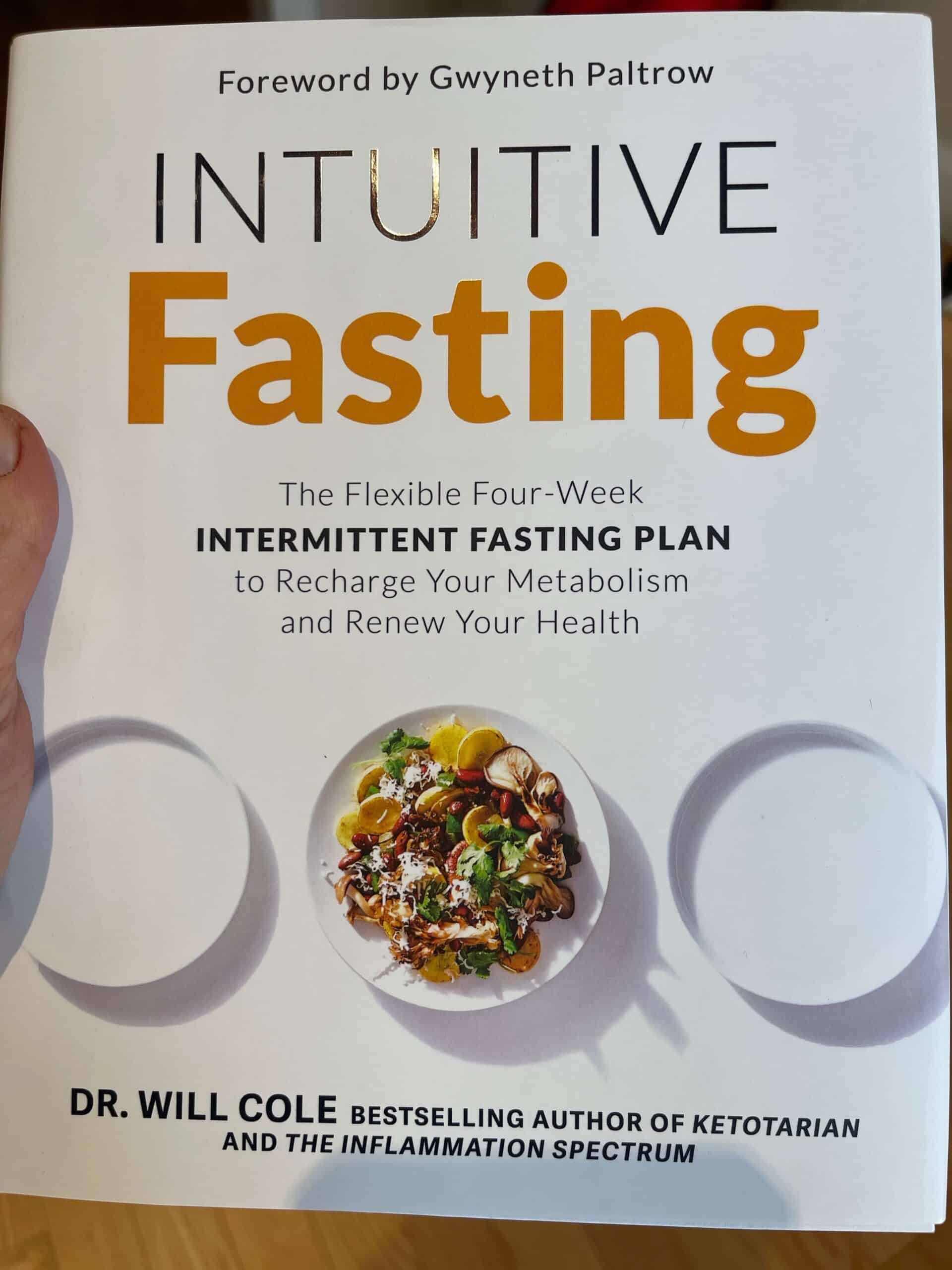 Intuitive Fasting Review
