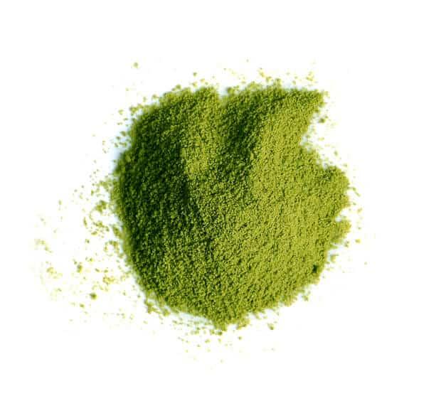 benefits of greens powders