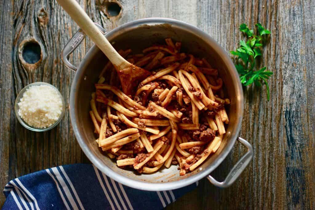 best bolognese recipe