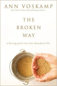 Why the Broken Way is the Only Way to Redemption {Plus a Giveaway You Don't Want to Miss}