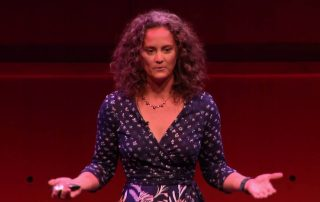 TEDxUCIrvine: How to Come Home