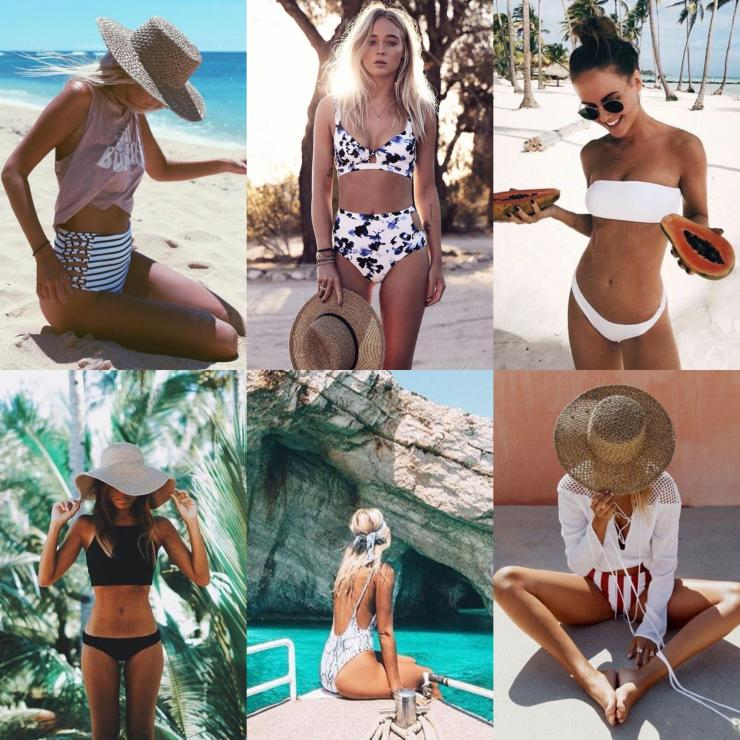 Top Affordable Swimsuit Picks For 2017