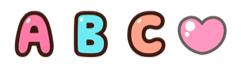 ABC-Heart