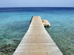 Pier Bonaire