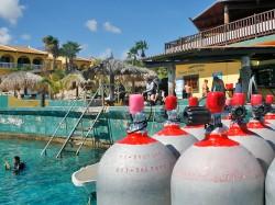 Tauchcenter Bonaire
