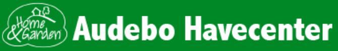 Audebo Havecenter