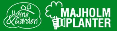 Majholm Planter