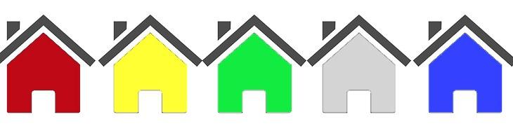 The Exterior House Color Dilemma