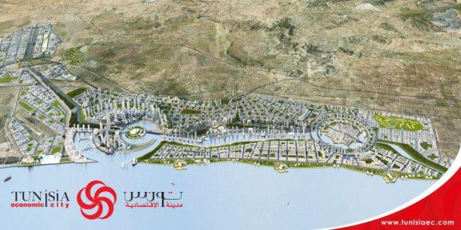 image-tunisia economic city