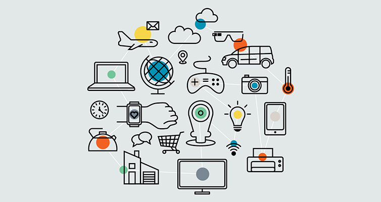 image-Internet of Things