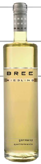 Bree riesling review