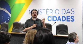 Foto: Divulgação/ Ministério da sCidades