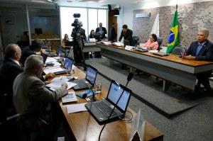 A Comissão de Desenvolvimento Regional e Turismo (CDR) tem como presidente a senadora Fátima Bezerra (PT-RN). Foto: Roque de Sá/Agência Senado