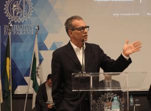 Celso Petrucci, presidente da Comissão da Indústria Imobiliária (CII) da CBIC. Foto: Divulgação IEP