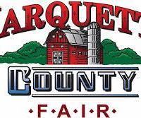 The Return of the Marquette County Fair