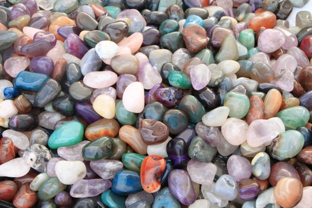 gemstone and healing lupus