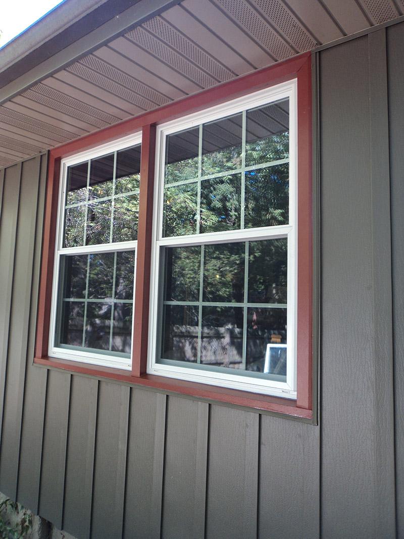 Vertical Siding ABC Seamless Siding Amp Windows Inc