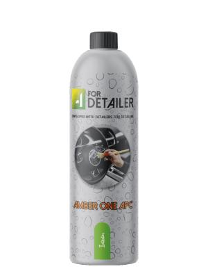 4Detailer – Amber One APC 500ml