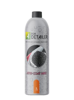 4Detailer – Apri-Coat Wax 500ml – wosk samochodowy
