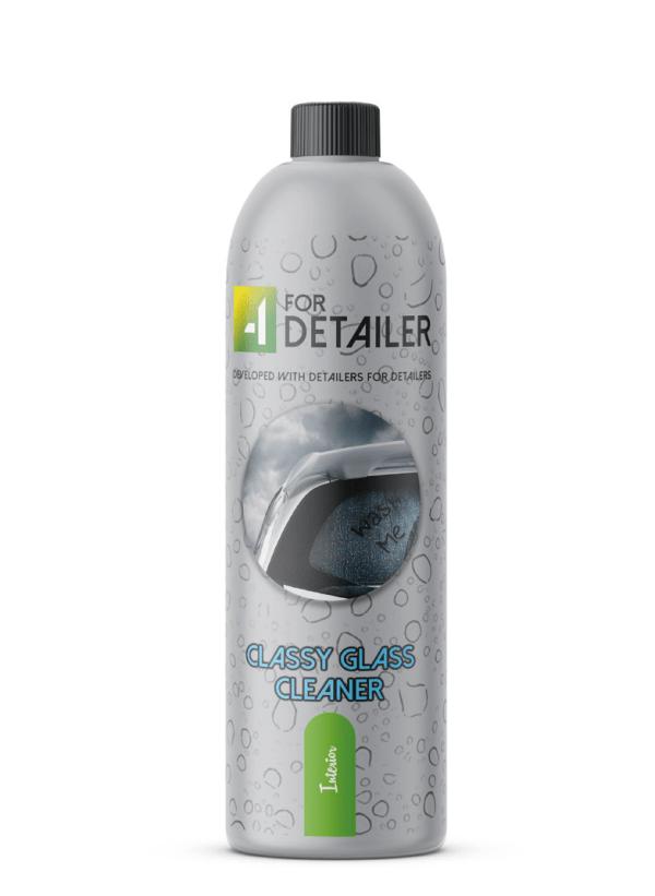 4Detailer – Classy Glass Cleaner 500ml