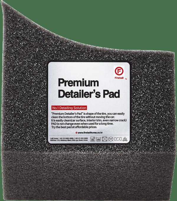 Fireball Tire Applicator – aplikator do opon