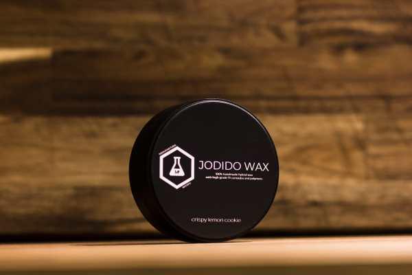 Manufaktura Wosku Jodido Wax v2.0 – Crispy Lemon Cookie 100ml – wosk hydrofobowy