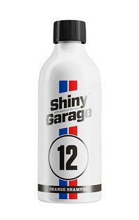 w sklepie www.abcar-shop.pl dostępne kosmetyki samochodowe marki Shiny Garage