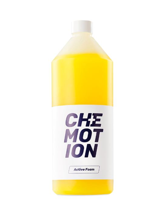 Chemotion  Active Foam – aktywna piana