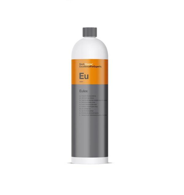 Koch Chemie Eulex – środek do usuwania klejów