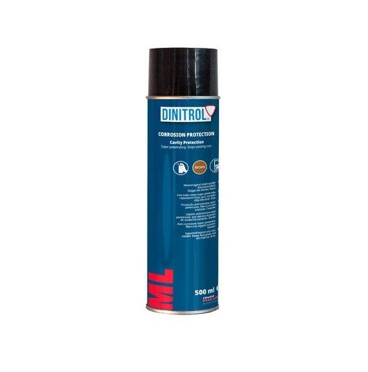 DINITROL ML Spray 500 ml – Konserwacja profili zamkniętych