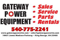 Gateway Power Equipment