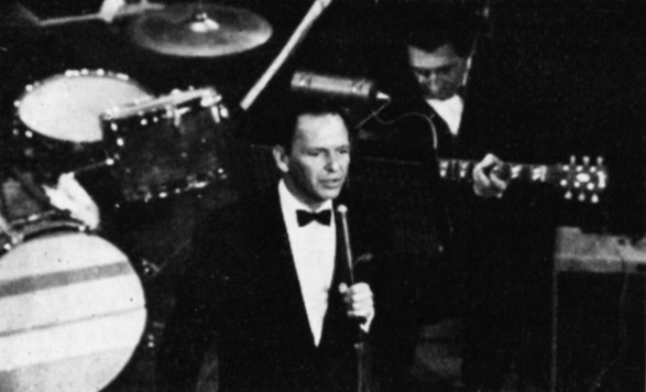 'This is Sinatra'