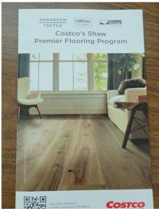 Costco Brochure 2021