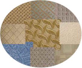 Cut and Loop Carpet Styles