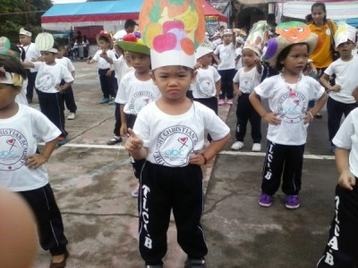 Children Taking The Lead in Showing The Importance of Exercise
