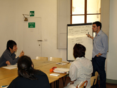 Intensive Italian Language Course - ABC de' Conti