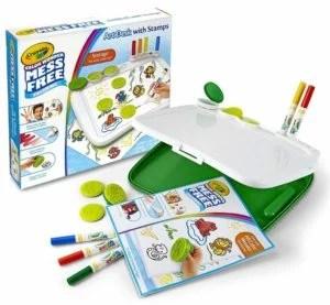 activities to teach kids colors