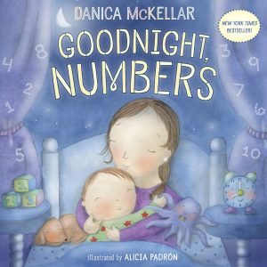 Goodnight Numbers Books