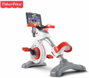 active learning fisher price cycle - best learning toys