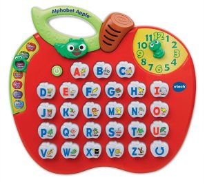 Vtech Phonics Apple Learning Toy