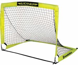 indoor soccer goal for kids