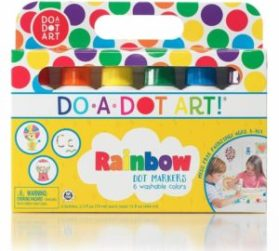 do-a-dot markers