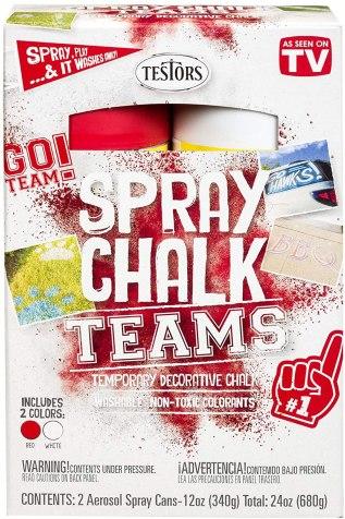 yard spray chalk