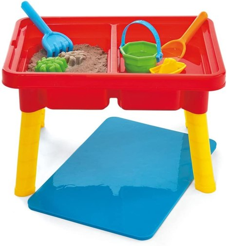 sand table for kids