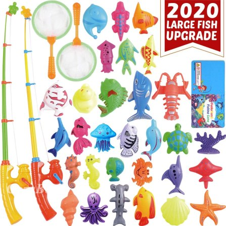 toddler pool toys