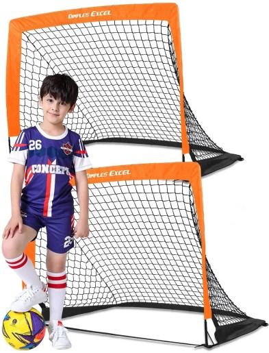 soccer set for kids