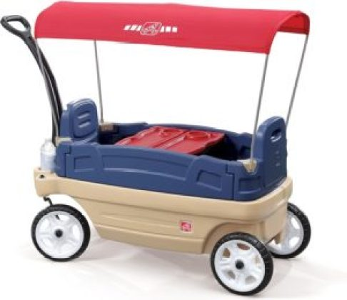 wagon for toddlers