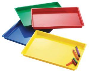 art trays