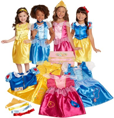 dress up girls costumes