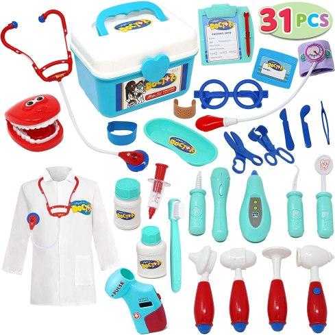 doctor kit for kids